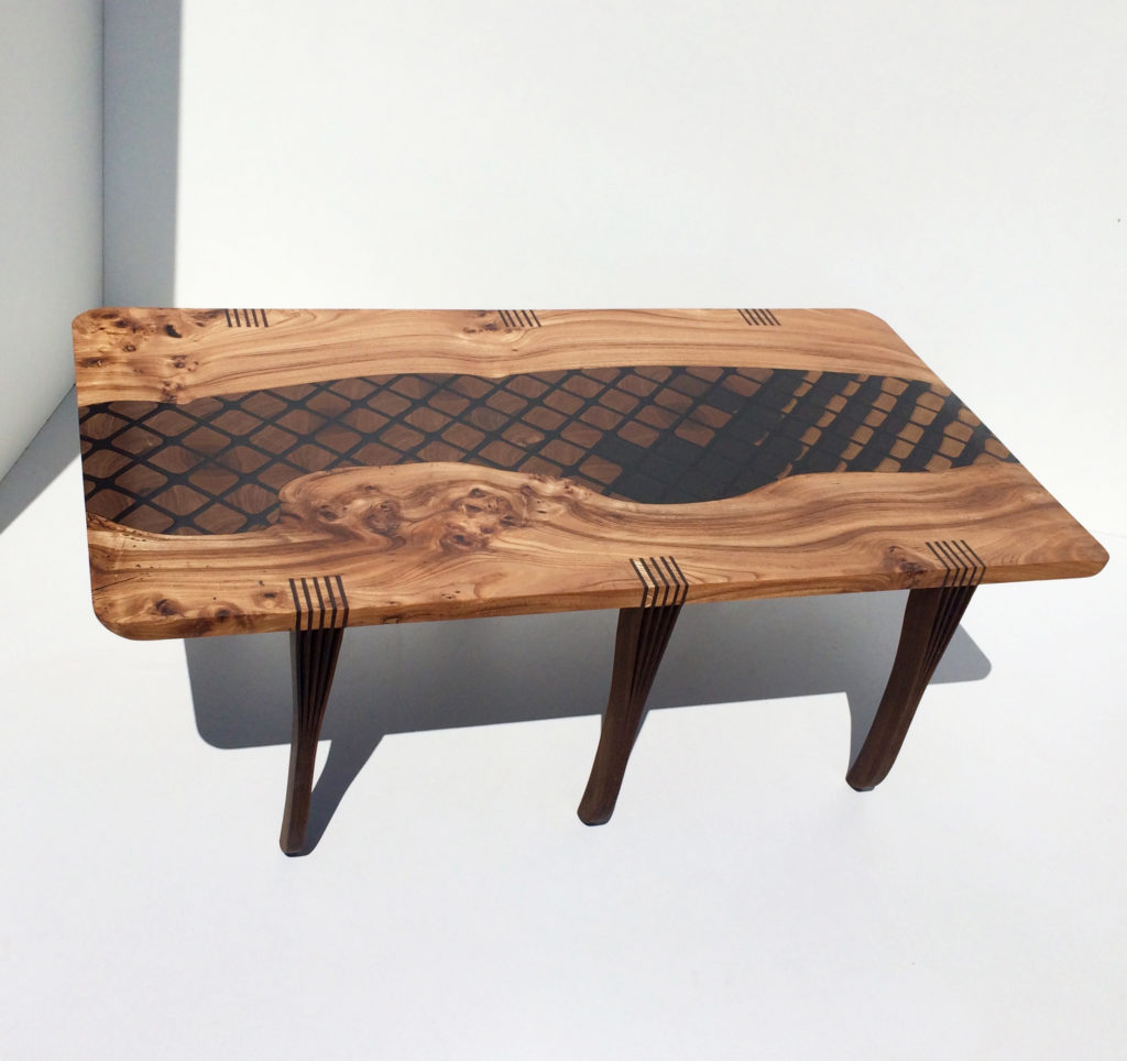 Table Basse Same Same But Different Kanopee Design
